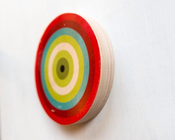 colourful art block options